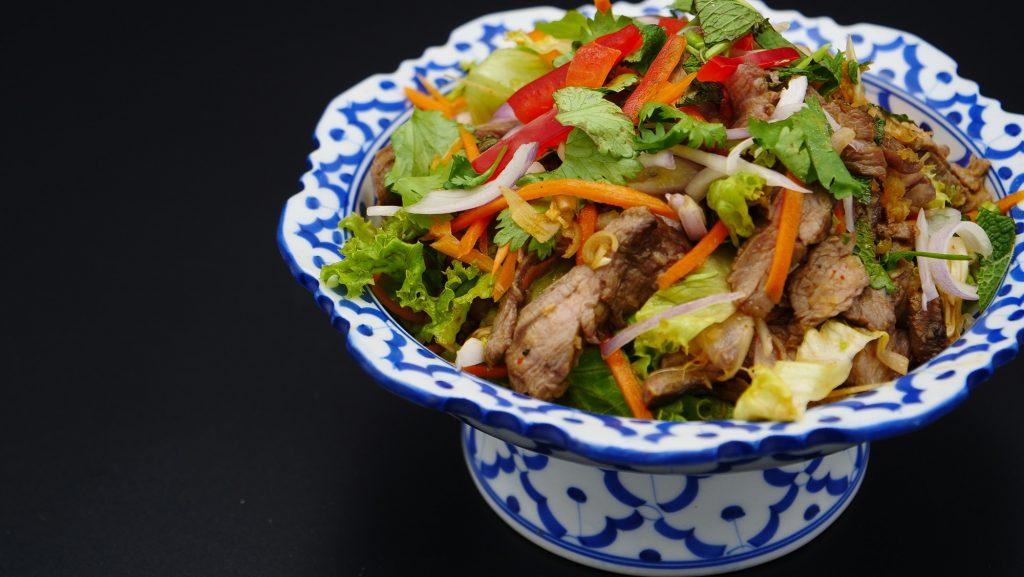 kok-ping-salade-thai-boeuf-grille-yam-nua-7